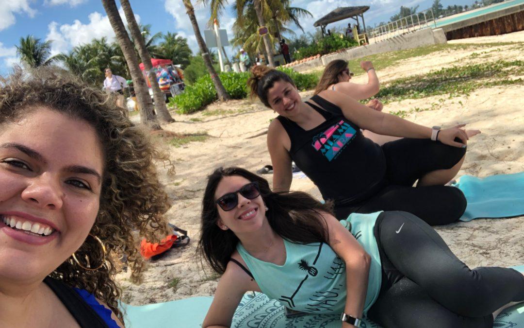 Yendri, Julie, & Zuhe